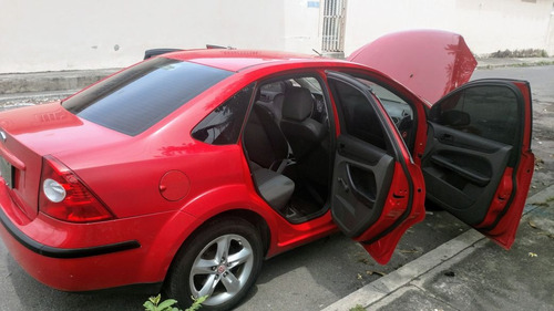 ford focus 2008 manual 4 cil 2.0 todo pagado al 2017