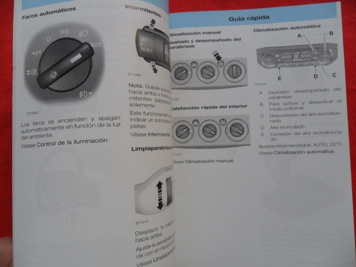 ford focus 2008 manual instrucciones due o guante 320 00 en rh articulo mercadolibre com ar manual instrucciones ford focus 2007 español manual instrucciones ford focus 1.6 tdci