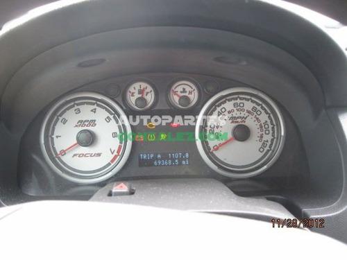 ford focus 2009 08-11 2.0 autopartes refacciones yonkeado