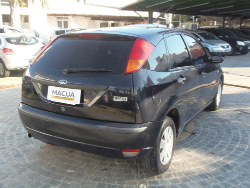 ford focus 2009 1.6 one ambiente mp3 - macua usados