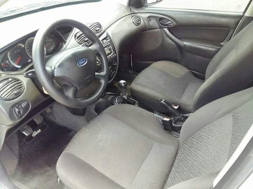 ford focus 2009 1.6n general paz automotores