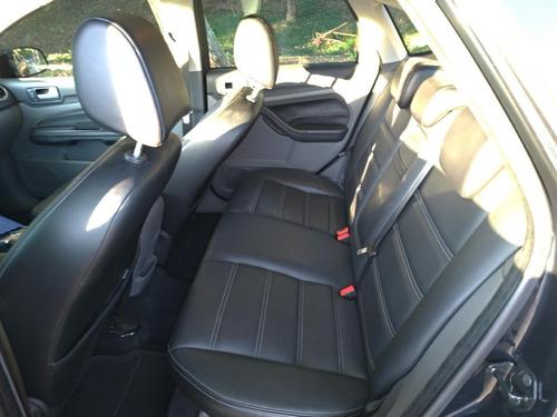 ford focus 2011/12 - motor 2.0 - glx flex, automático