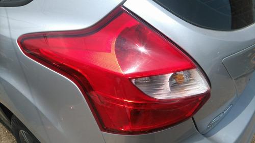 ford focus 2012 se vende solo por partes para refacciones