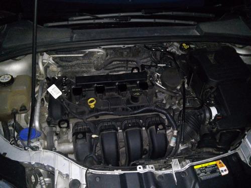 ford focus 2012 sel hatch back