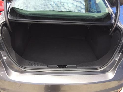 ford focus 2013 s 4 cilindros auto economico automatico