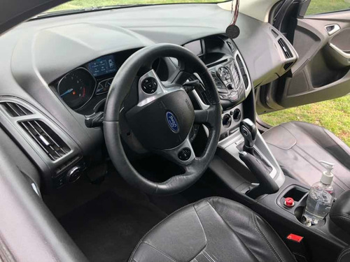 ford focus 2014 2.0 st l4 t at