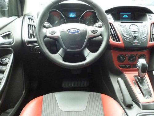 ford focus 2014 4p trend sport l4/2.0 aut
