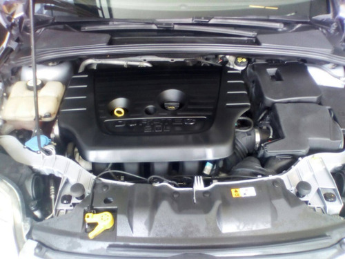 ford focus 2014, automatico, 4 cilindros, electrico