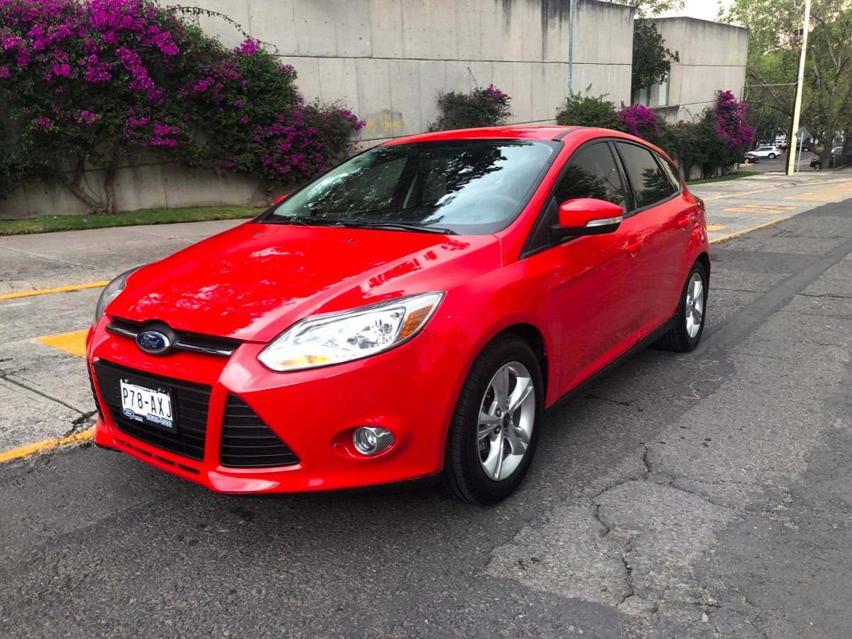 d92842f74 Ford Focus Trend Sport 2014 Ford Focus 2014 Review CarsGuideFord ...