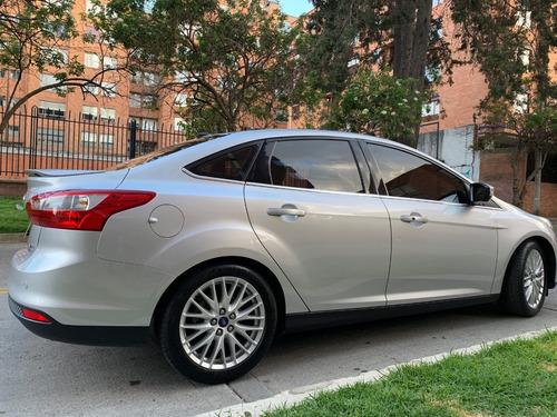 ford focus 2014 titanium 39000 kms