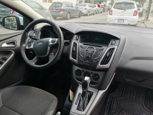 ford focus 2014 trend