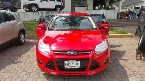 ford focus 2014 trend sport