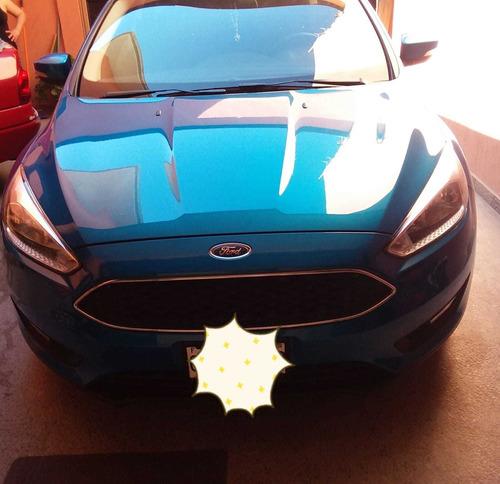 ford focus 2015 motor 2.0