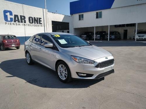 ford focus 2016 2.0 sedan se at