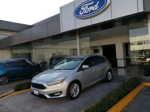 ford focus 2016 5p se l4/2.0 aut