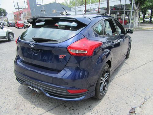 ford focus 2016 st mt