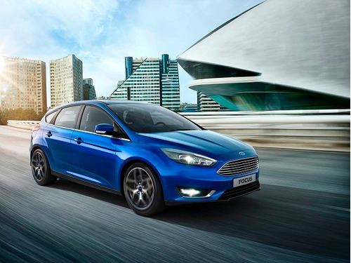 ford focus 2017, plan nacional 100% financiado.