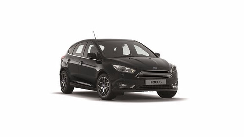 ford focus 2017, plan ovalo!!!