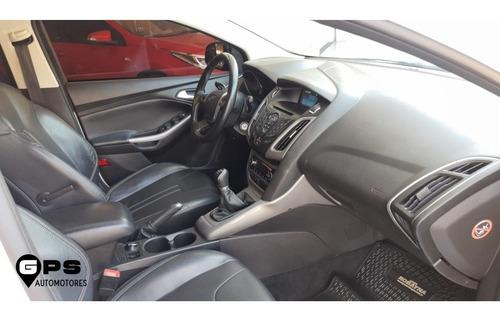 ford focus 2.0l m/t se plus automotores gps