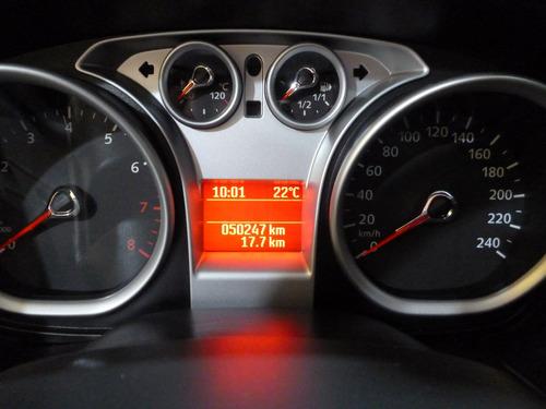 ford focus 2.0n 5p trend plus 2012 km 50000