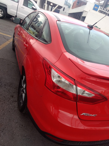 ford focus 2.5 se l4 qc at