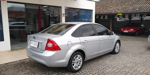 ford focus 2l fc flex 2013