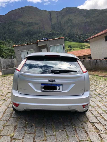 ford focus 2l hc 4p flex 2.0