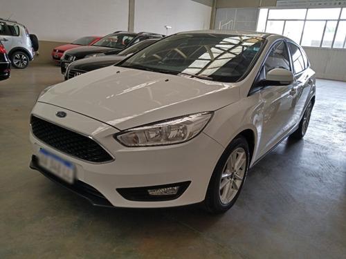 ford focus 3 1.6 s modelo 2016