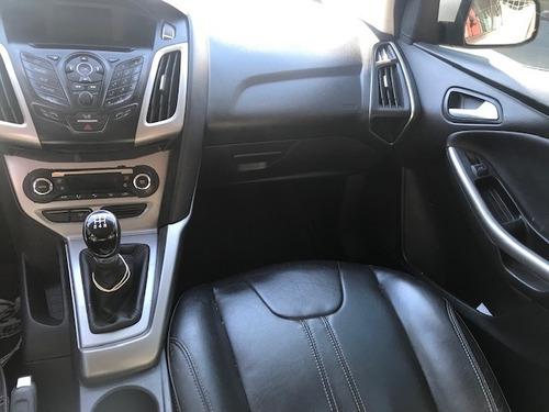 ford focus 3 2015 5 puertas