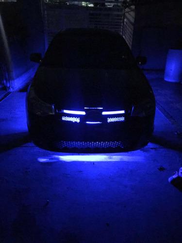 ford focus ($38000 pesos)