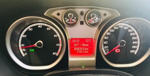 ford focus 3p hb rs 6vel mt