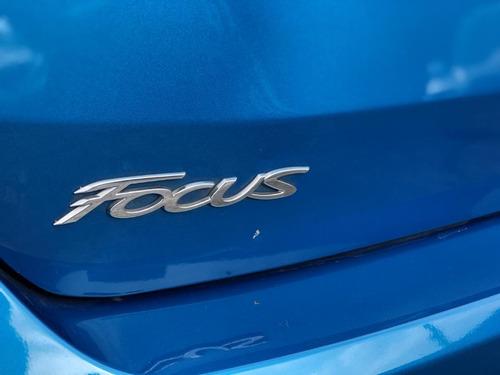 ford focus 4p se l4/2.0 aut