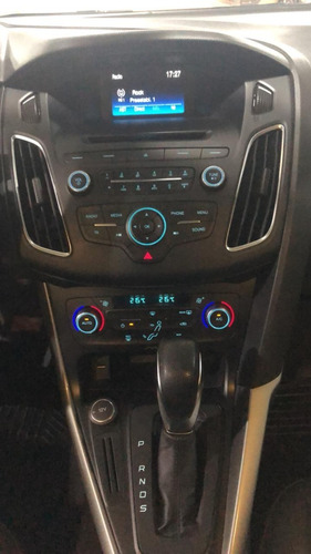 ford focus 4p se plus powershift 2016 usados autotag vl #a7