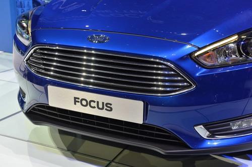 ford focus 4ptas s cg5