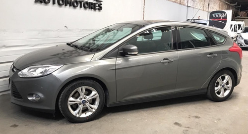 ford focus 5 p 2.0 se plus