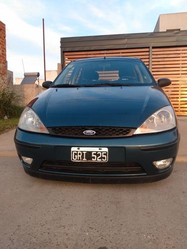 ford focus 5p 1.6 nafta 2007