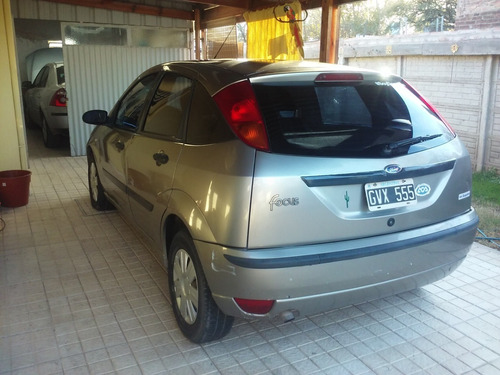 ford focus ambiente modelo 2008 tdi