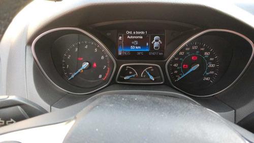 ford focus aut.