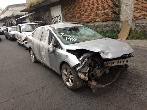 ford focus automático 2012 para partes