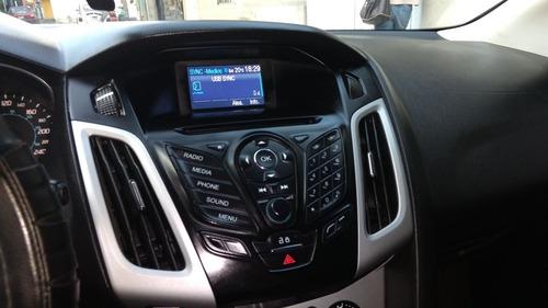 ford focus autos camionetas