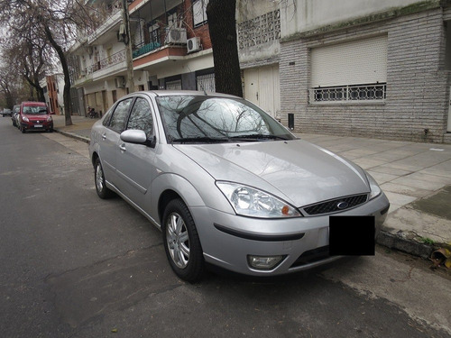ford focus diesel guia