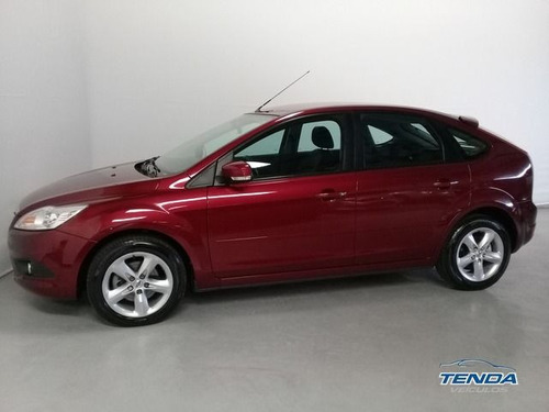 ford focus duratec 2.0 16v flex 169000km
