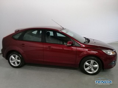 ford focus duratec 2.0 16v flex, jie9449