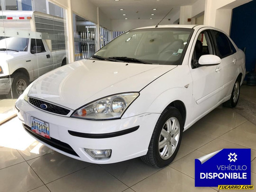 ford focus duratec