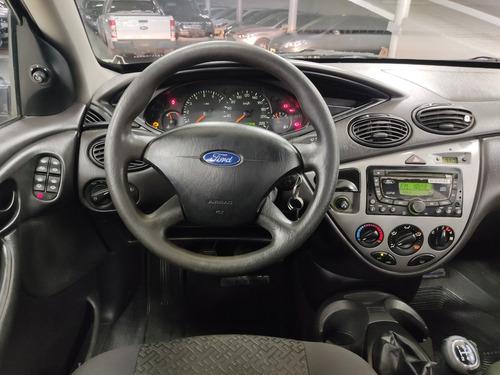 ford focus edge 4p 1.6l 2008