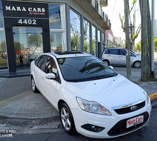 ford focus exe 2.0 trend