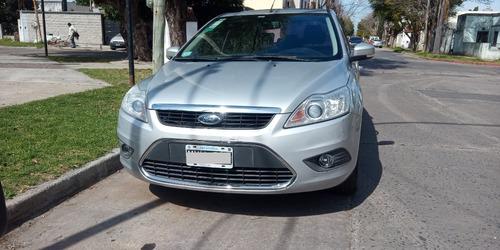 ford focus exe ghia at sedan 2013