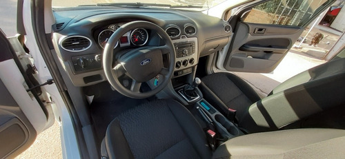 ford focus exe style 1.6