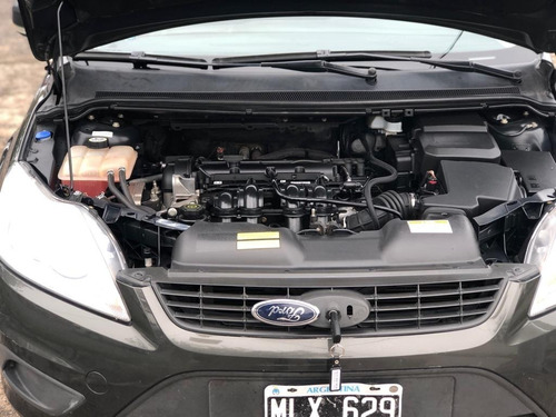 ford focus exe style 1.6l nafta 2013