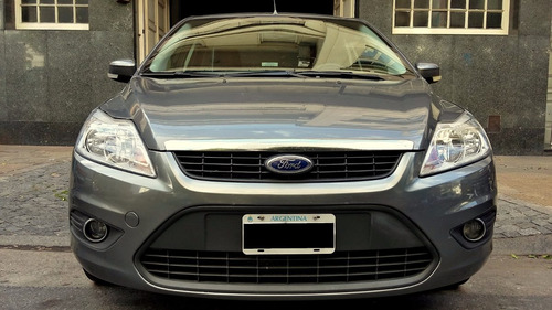 ford focus exe trend 2.0 2011